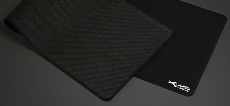 A guide to the best extended and XXL mouse pads.