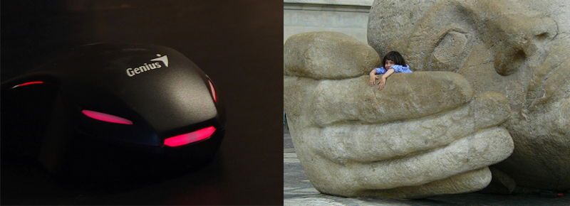 The Best Gaming Mouse for Large Hands – NerdsPick