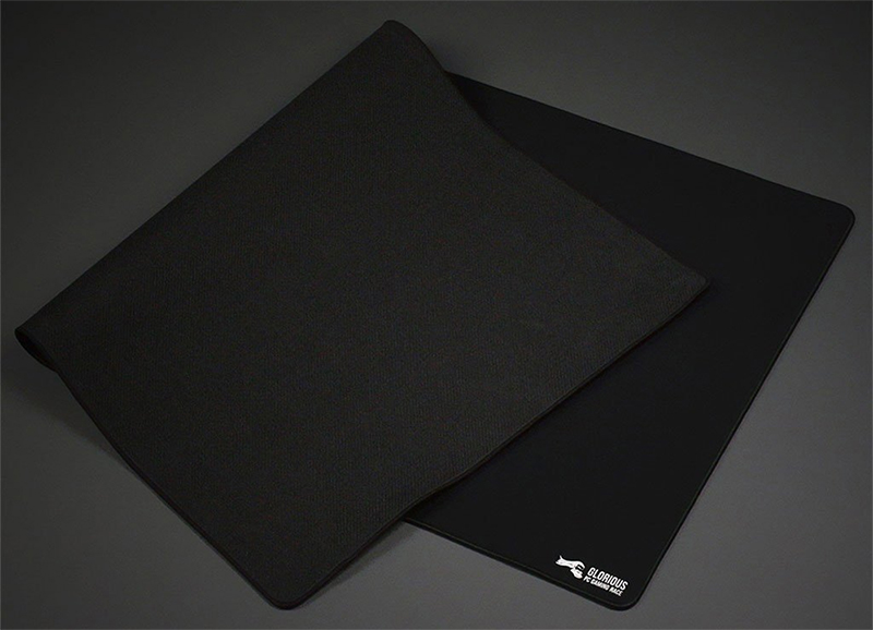 The Glorious XXL is a great all-round extended mouse pad.