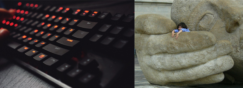 The Best Keyboards For Large Hands Nerdspick
